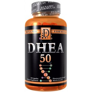 dhea 50mg dynamic formulas