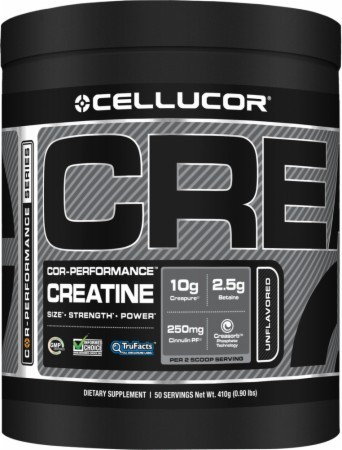 COR-Performance Creatine (330g) - Cellucor