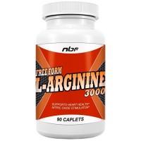 L-Arginina 3000 (90 tabs) - NBF Nutrition