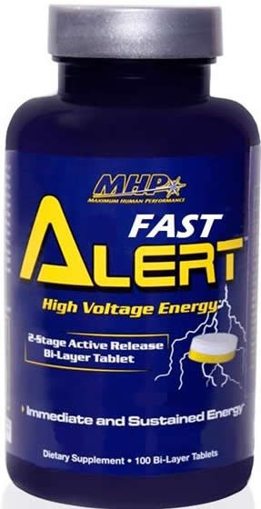 Fast Alert MHP