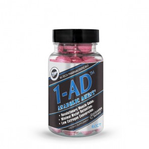 1-AD - HI-TECH PHARMACEUTICALS