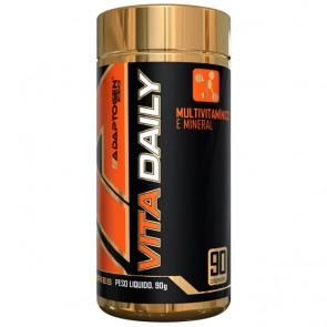 Vita Daily - 90 Caps - Adaptogen