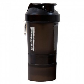 Smart Shake V2 (600ml) Gunsmoke