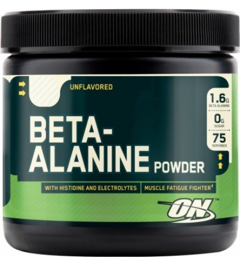 Beta Alanina Powder
