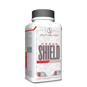 Organ Shield - Purus Labs