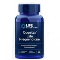 Cognitex Elite Pregnenolone (60 tabletes) - Life Extension