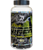 Black Viper - Dragon Pharma