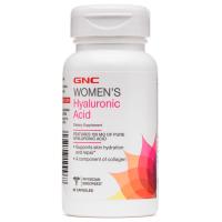 Women's Ácido Hialurônico (30 caps) - GNC