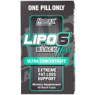 Lipo 6 Black Hers Ultra Concentrado
