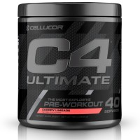C4 Ultimate (40 doses) - Cellucor