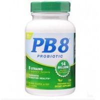 PB 8 Probiótico Verde (120 caps) - Nutrition Now