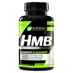 HMB Nutrakey 90 cápsulas
