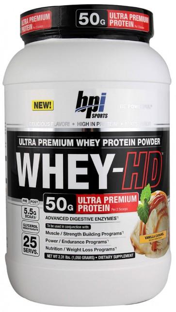 BPI Whey-HD