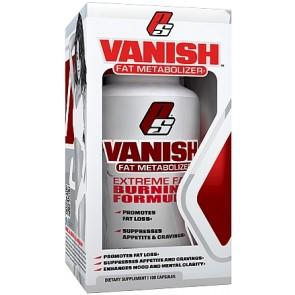 VANISH ProSupps