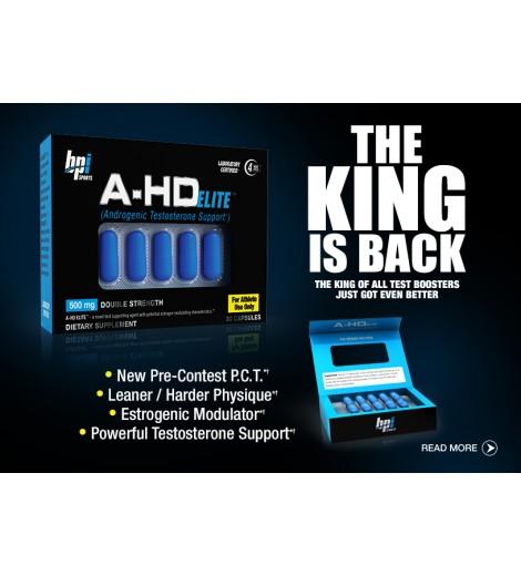 A-HD Elite