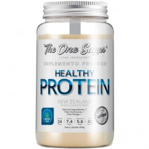 Healthy Protein (454g) - The One Supps