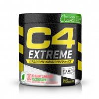 C4 Extreme Natural Zero (30 doses) - Cellucor