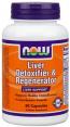 Liver Detoxifier & Regenerator - Now Foods