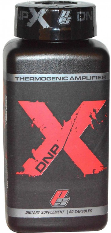 DNPX (60 cápsulas) - ProSupps
