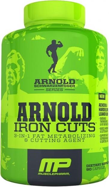 Arnold Iron Cuts
