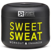 Sweet Sweat (99g) - Sports Research