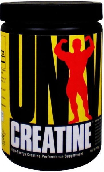 Creatina Powder - Universal