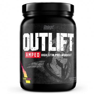 Outlift Amped (438g) - Nutrex Nutrex