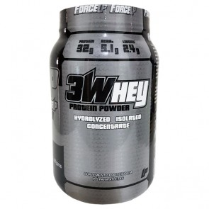 Whey Protein (900g) - ForceUP