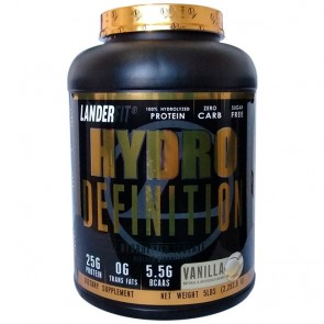 Hydro Definition (5lbs) - Landerfit