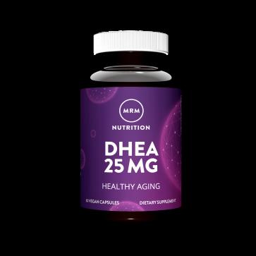 DHEA 25mg - MRM (90 cápsulas)