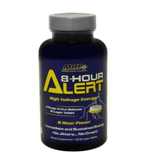 Alert 8 Hours - MHP