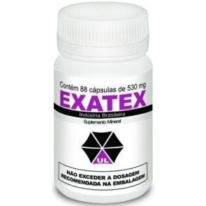 Exatex (88 cápsulas) - Umbrella Labs