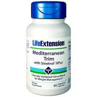 Mediterranean Trim (60 cápsulas) - Life Extension