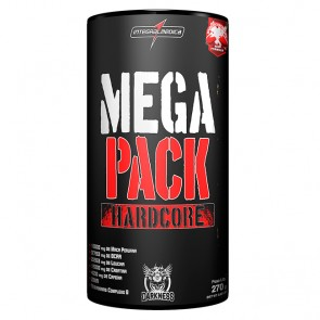 Mega Pack Hardcore Darkness - 30Packs - Integralmédica