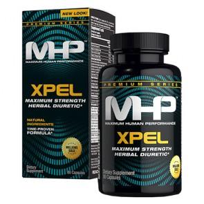 XPEL SÉRIE PREMIUM - MHP (80 cápsulas)