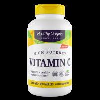 Vitamina C 1,000 180 Tablets HEALTHY Origins