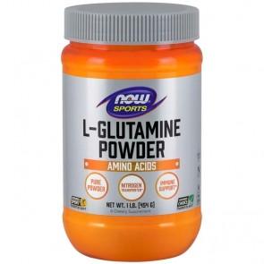 Glutamina Powder (454g) - Now Foods