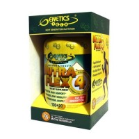Nutra Flex 4 Glucosamina 120 Cápsulas
