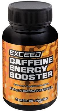 Exceed Caffeine EnergyBooster - Advanced Nutrition