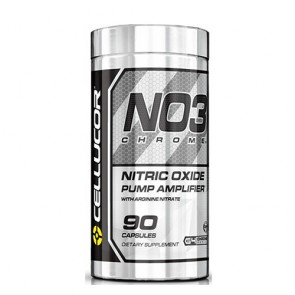 No3 Chrome - Cellucor (90 cápsulas)