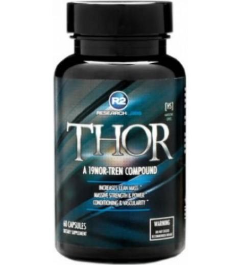 Thor R2-Labs