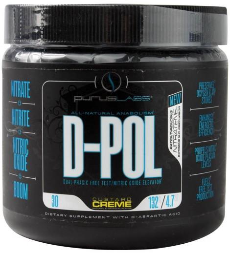 D-pol - Purus Labs