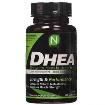 DHEA 25mg NUTRAKEY