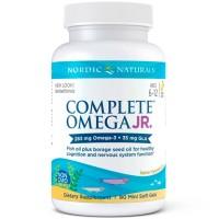 Complete Omega Junior (90 softgels) - Nordic Naturals