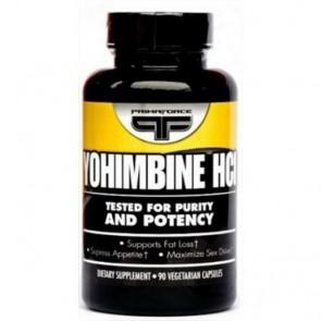 Yohimbine HCI - Primaforce