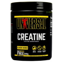 CREATINA POWDER - Universal Nutrition (200g)