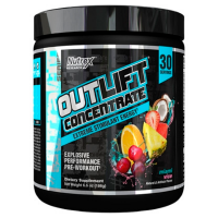 OUTLIFT CONCENTRATE - Nutrex (183g)