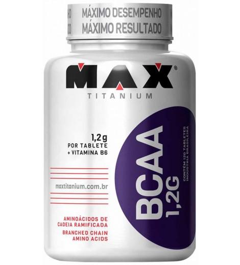 BCAA 12 Max Titanium