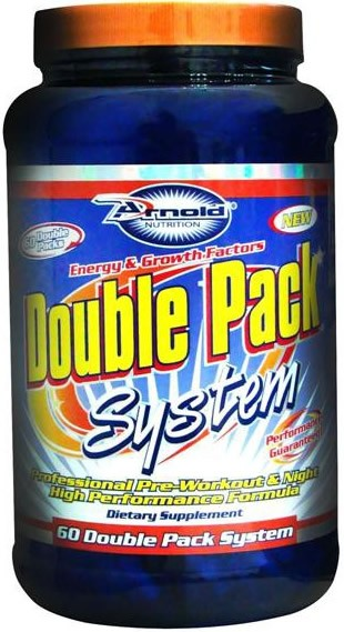 Arnold Double Pack System