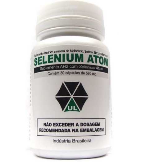 Selenium Atom - Umbrella Labs
